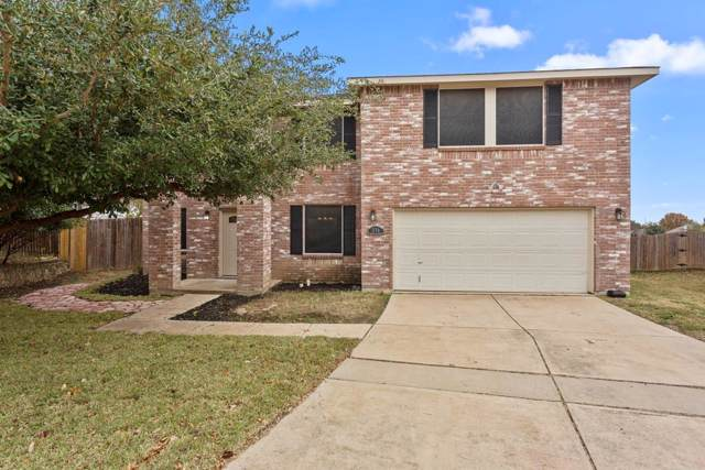 336 Snapdragon Court, Burleson, TX 76028 (MLS #14233378) :: The Mitchell Group