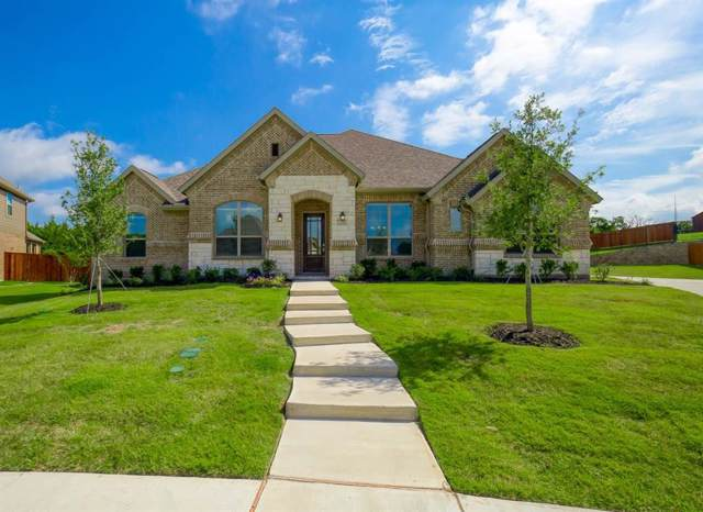 542 Bedford Falls Lane, Rockwall, TX 75087 (MLS #14233381) :: RE/MAX Town & Country