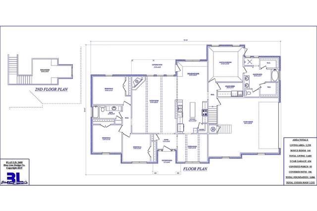 TBD Doe Crossing, Caddo Mills, TX 75135 (MLS #14233436) :: The Real Estate Station