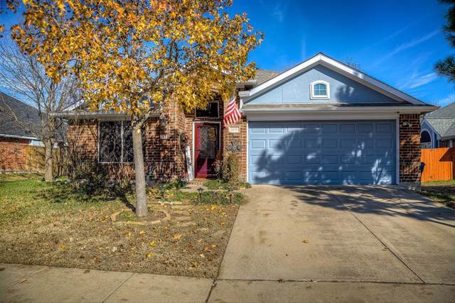 2110 Autumn Trail, Garland, TX 75040 (MLS #14233471) :: All Cities Realty