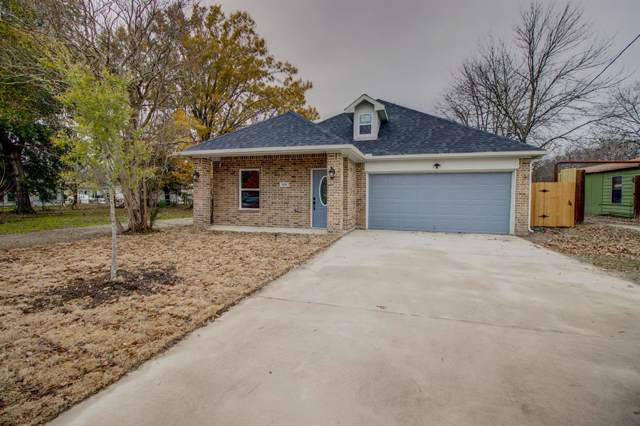 809 N Virginia Street, Terrell, TX 75160 (MLS #14233474) :: The Kimberly Davis Group