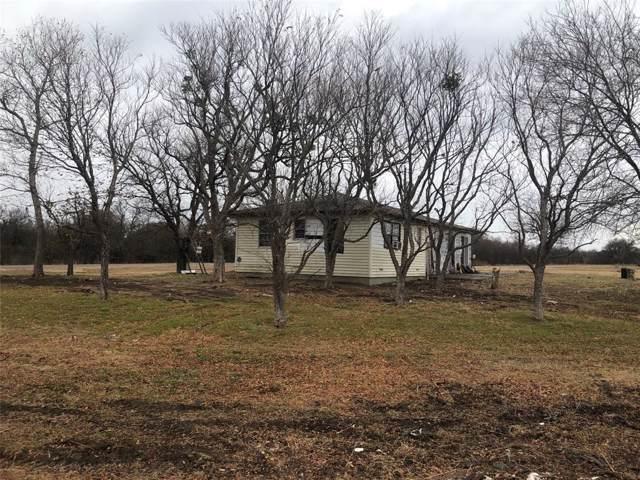 7932 County Road 669, Blue Ridge, TX 75424 (MLS #14233483) :: The Kimberly Davis Group