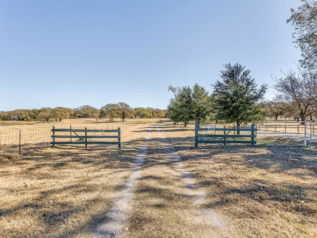 5412 Meadow Drive, Joshua, TX 76058 (MLS #14233498) :: Baldree Home Team