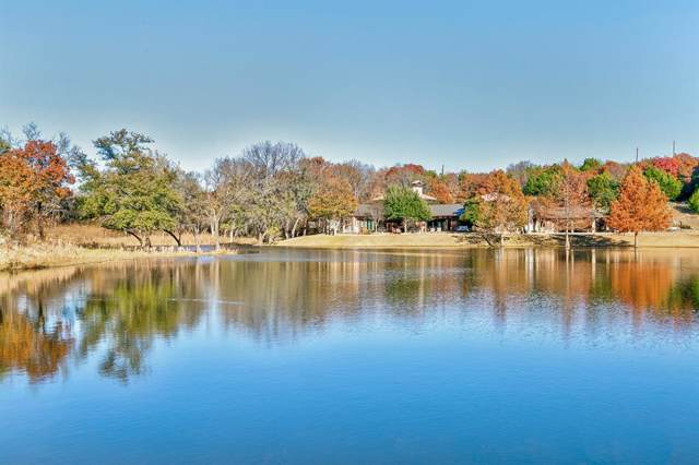 305 Belle Circle, Aledo, TX 76008 (MLS #14233515) :: RE/MAX Town & Country