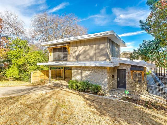 2733 Sandage Avenue, Fort Worth, TX 76109 (MLS #14233538) :: North Texas Team | RE/MAX Lifestyle Property