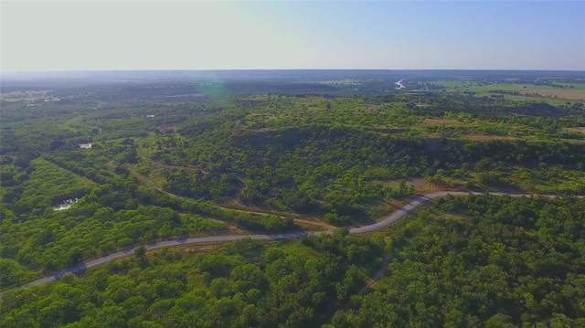 B-9 Weatherby Way, Santo, TX 76472 (MLS #14233543) :: Real Estate By Design