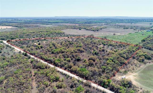 00000 County Rd 173, Sidney, TX 76476 (MLS #14233544) :: The Kimberly Davis Group