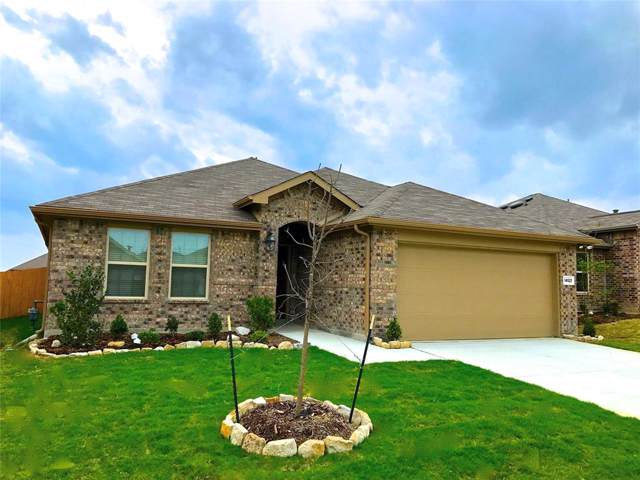 14521 Mainstay Way, Fort Worth, TX 76052 (MLS #14233618) :: The Tierny Jordan Network