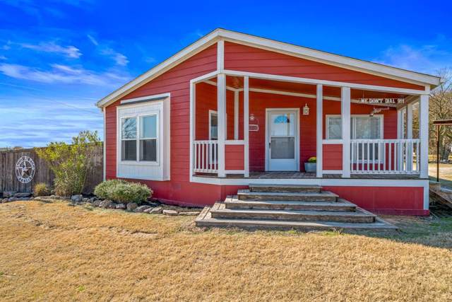 111 Vz County Road 2704, Mabank, TX 75147 (MLS #14233624) :: Dwell Residential Realty