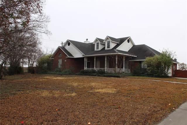 2101 Fairway Lane, Royse City, TX 75189 (MLS #14233646) :: RE/MAX Town & Country