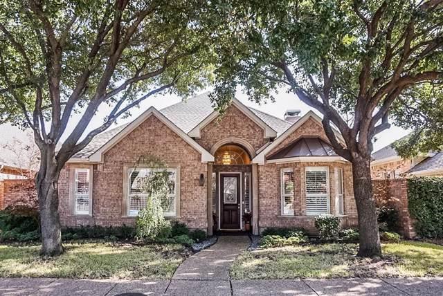 17616 Windflower Way, Dallas, TX 75252 (MLS #14233667) :: All Cities Realty