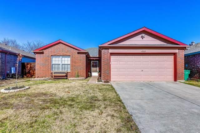 3113 Briary Trace Court, Denton, TX 76210 (MLS #14233668) :: Team Tiller