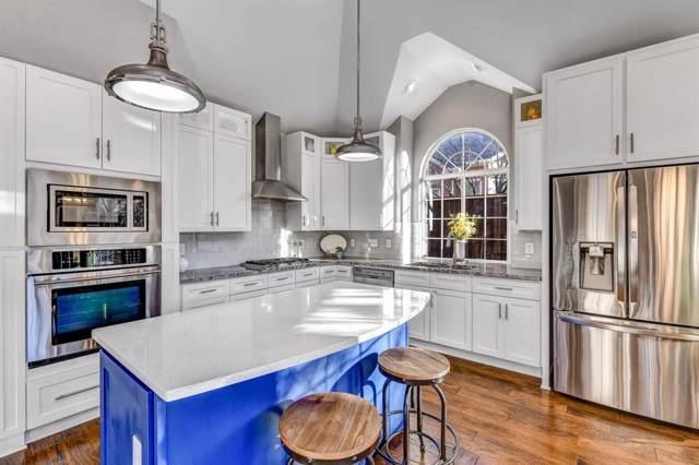 2313 Rochdale Drive, Flower Mound, TX 75028 (MLS #14233768) :: Dwell Residential Realty