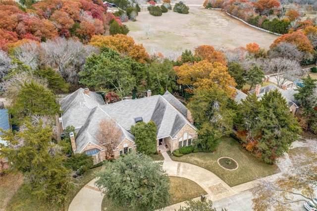 1308 Cardigan Lane, Desoto, TX 75115 (MLS #14233795) :: Tenesha Lusk Realty Group