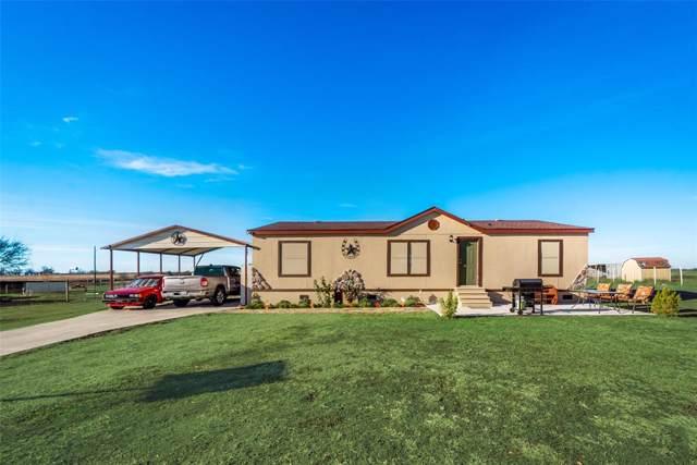 1113 Pecan Ridge Drive, Venus, TX 76084 (MLS #14233801) :: Team Tiller