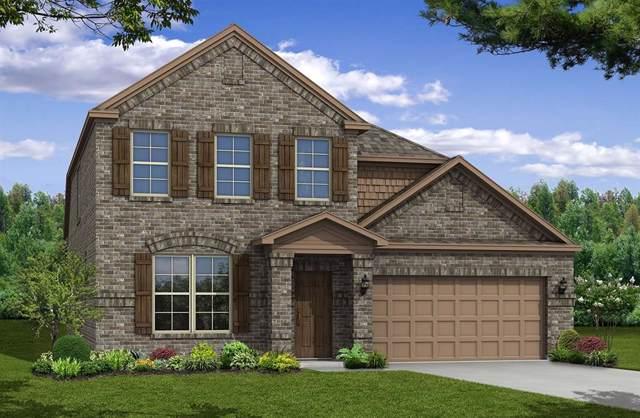 4521 Olive Lane, Melissa, TX 75454 (MLS #14233803) :: Caine Premier Properties