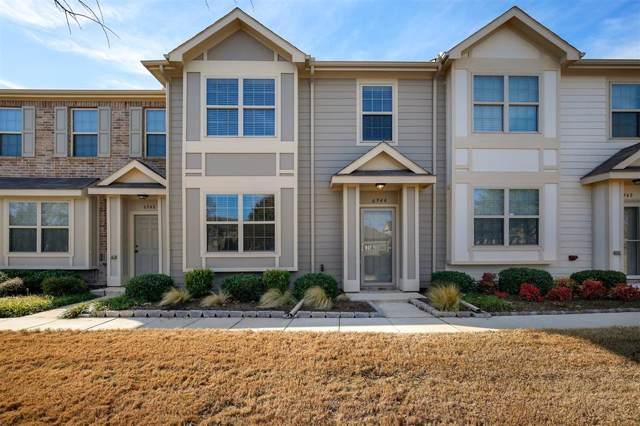 6944 Carrington Lane, Fort Worth, TX 76137 (MLS #14233825) :: Century 21 Judge Fite Company