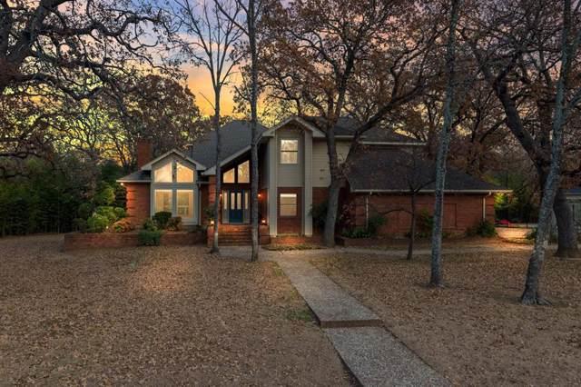 811 Simmons Court, Southlake, TX 76092 (MLS #14233829) :: Van Poole Properties Group