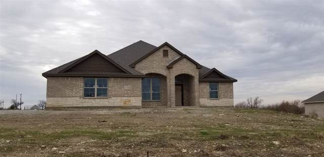 13708 Summer Moon Trail, Ponder, TX 76259 (MLS #14233838) :: The Kimberly Davis Group