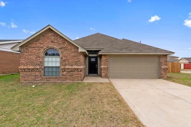 6612 Rockdale Road, Fort Worth, TX 76134 (MLS #14233874) :: Trinity Premier Properties