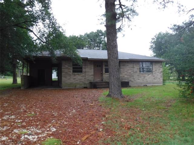 1425 E Collard Street, Madisonville, TX 77864 (MLS #14233884) :: All Cities Realty
