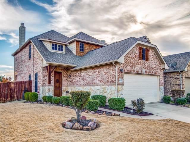16048 Crosslake Court, Prosper, TX 75078 (MLS #14233907) :: Real Estate By Design