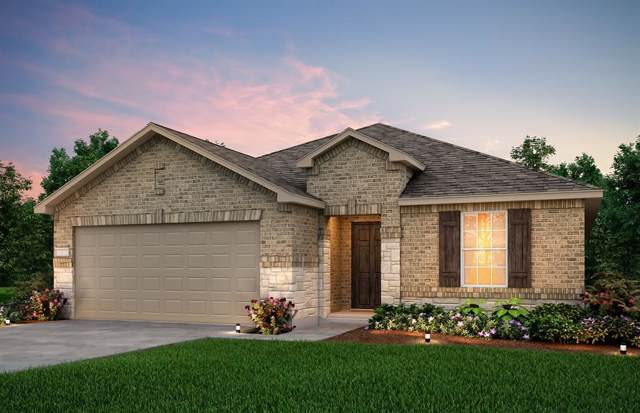 1017 Norias Drive, Forney, TX 75126 (MLS #14233928) :: The Kimberly Davis Group