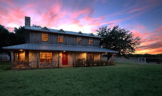 9657 County Road 1222, Rio Vista, TX 76093 (MLS #14233931) :: Robbins Real Estate Group