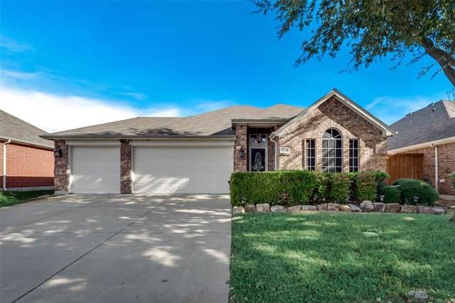 4020 Heavenly Way, Heartland, TX 75126 (MLS #14233933) :: The Kimberly Davis Group