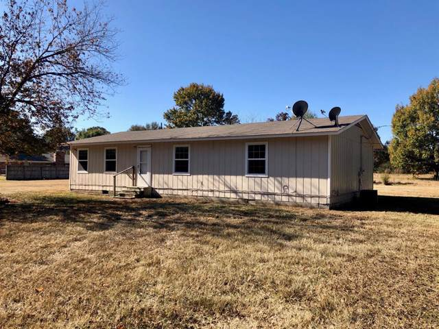 2358 Randall, Texarkana, TX 75501 (MLS #14233947) :: RE/MAX Town & Country