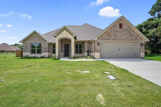 1214 Hitching Post Road, Bullard, TX 75757 (MLS #14233960) :: RE/MAX Town & Country