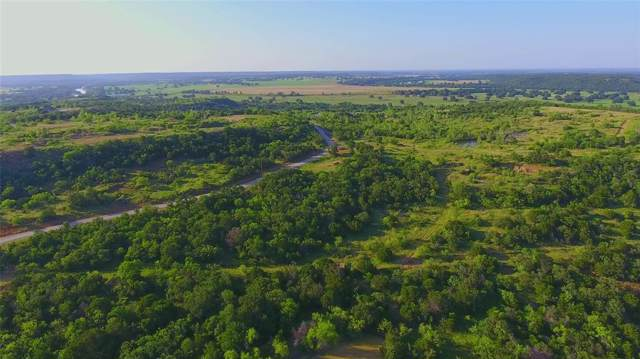 A-1a Capstone Ridge Drive, Santo, TX 76472 (MLS #14233968) :: Dwell Residential Realty