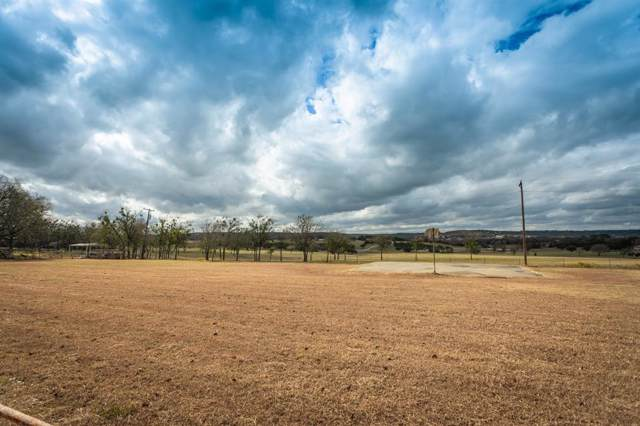 TBD Hwy 1991, Meridian, TX 76665 (MLS #14233977) :: RE/MAX Town & Country