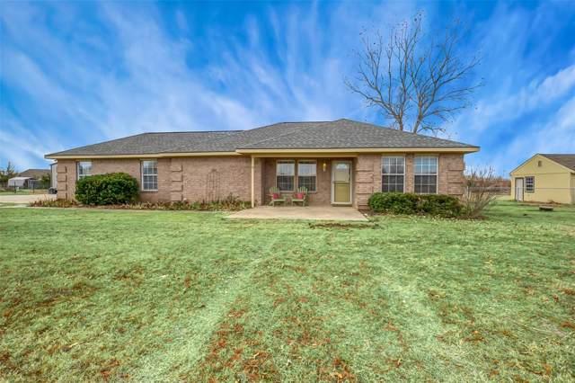 179 Lexington Court, Haslet, TX 76052 (MLS #14233980) :: The Good Home Team