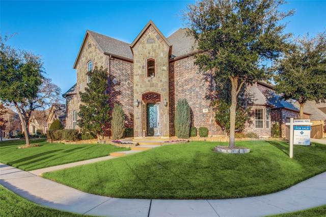 8108 Biscayne Court, North Richland Hills, TX 76182 (MLS #14233986) :: Team Hodnett