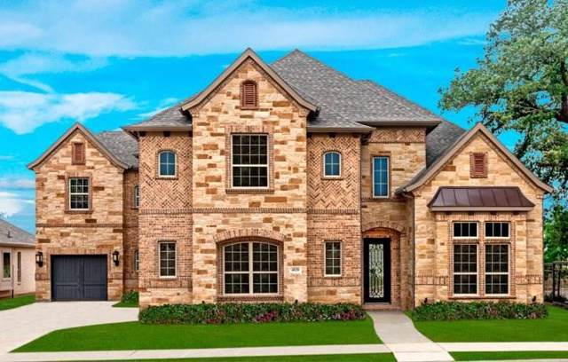 4828 Lafite Lane, Colleyville, TX 76034 (MLS #14233997) :: Lynn Wilson with Keller Williams DFW/Southlake