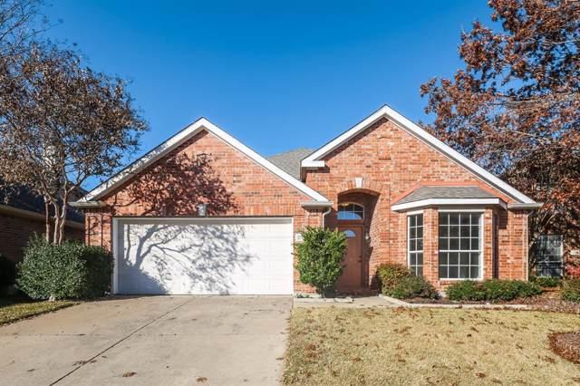 2705 Dunbar Drive, Mckinney, TX 75072 (MLS #14234030) :: Van Poole Properties Group