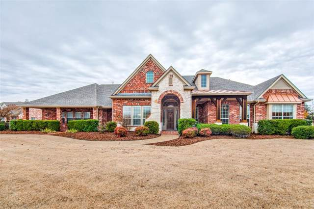 270 Bee Caves Road, Lucas, TX 75002 (MLS #14234038) :: All Cities Realty