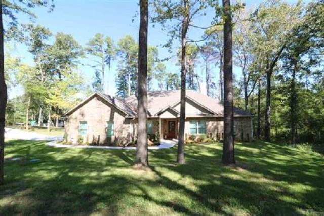 384 S Forestlake, Longview, TX 75605 (MLS #14234040) :: RE/MAX Town & Country