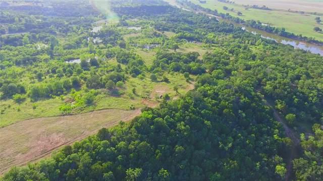 A-2 Capstone Ridge Drive, Santo, TX 76472 (MLS #14234050) :: Dwell Residential Realty