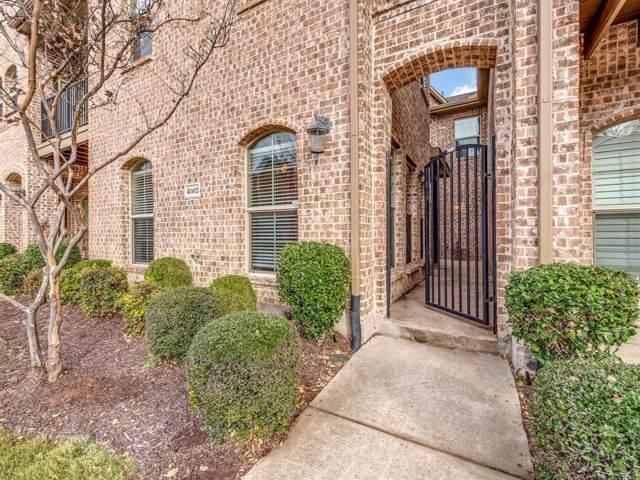 4140 Comanche Drive, Carrollton, TX 75010 (MLS #14234052) :: Acker Properties