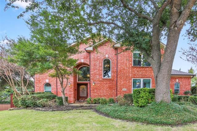 1005 Ashland Court, Allen, TX 75013 (MLS #14234059) :: Vibrant Real Estate