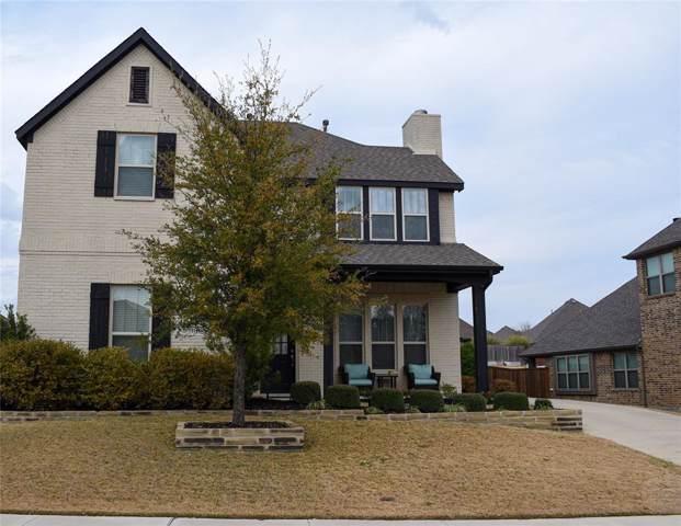 11940 Carlin Drive, Fort Worth, TX 76108 (MLS #14234114) :: Team Tiller