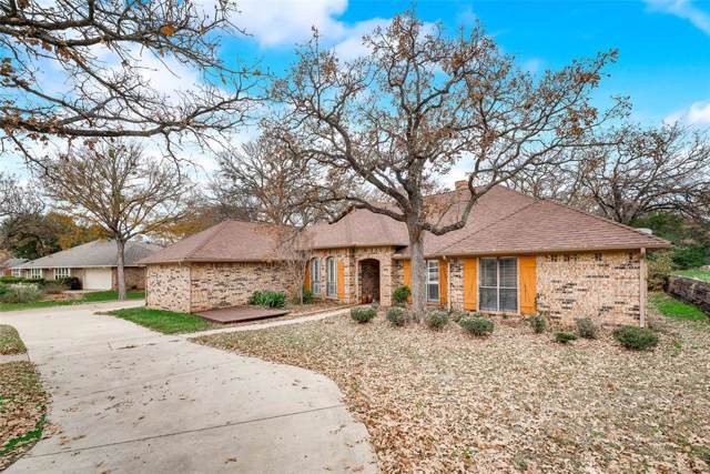 8 Timberline Drive, Trophy Club, TX 76262 (MLS #14234119) :: The Heyl Group at Keller Williams