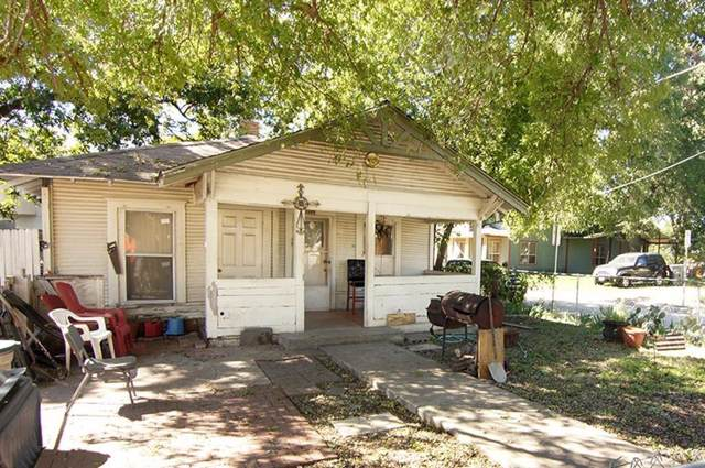 2323 N Carroll Avenue, Dallas, TX 75204 (MLS #14234127) :: RE/MAX Town & Country