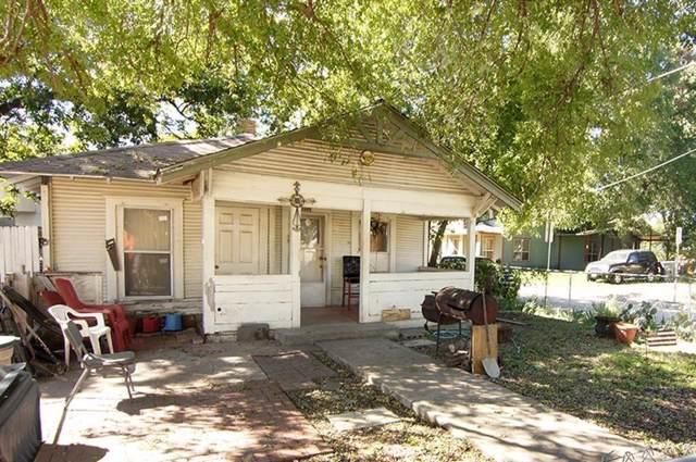 2323 N Carroll Avenue, Dallas, TX 75204 (MLS #14234127) :: Trinity Premier Properties
