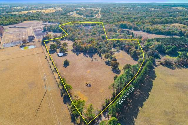 1540A Vz County Road 4134, Canton, TX 75103 (MLS #14234129) :: Dwell Residential Realty