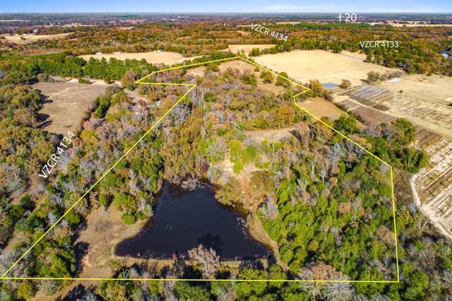 1540B Vz County Road 4134, Canton, TX 75103 (MLS #14234141) :: The Welch Team