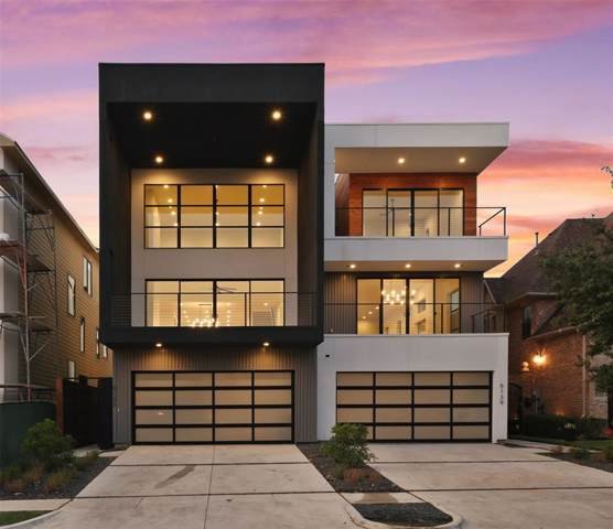 5137 Miller Avenue, Dallas, TX 75206 (MLS #14234194) :: The Kimberly Davis Group