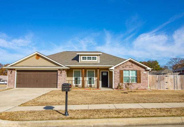 210 Mission Crest Circle, Lindale, TX 75771 (MLS #14234208) :: Vibrant Real Estate